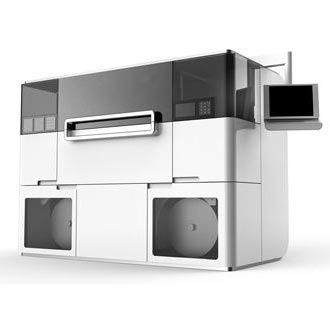 Digital Printing Press Machine