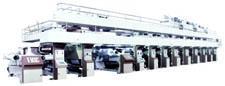 Rotogravure Printing Press (JQ-800-6R)