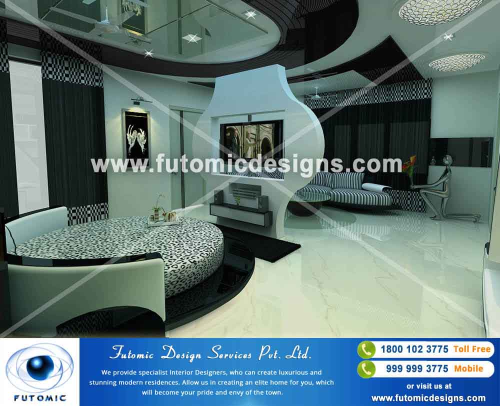 Services luxury home interior designer from uttar Home makers interior designers decorators pvt ltd