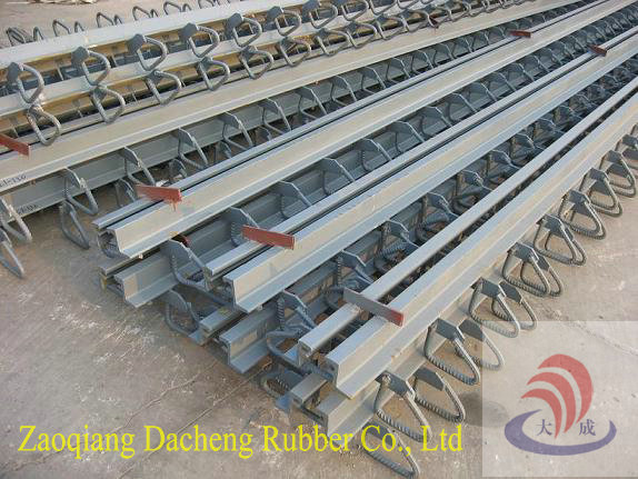 Bridge expansion joint with various type manufacturer in