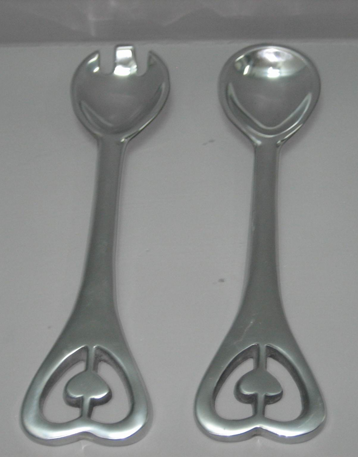 Serving Spoons (AGHTSS 002)