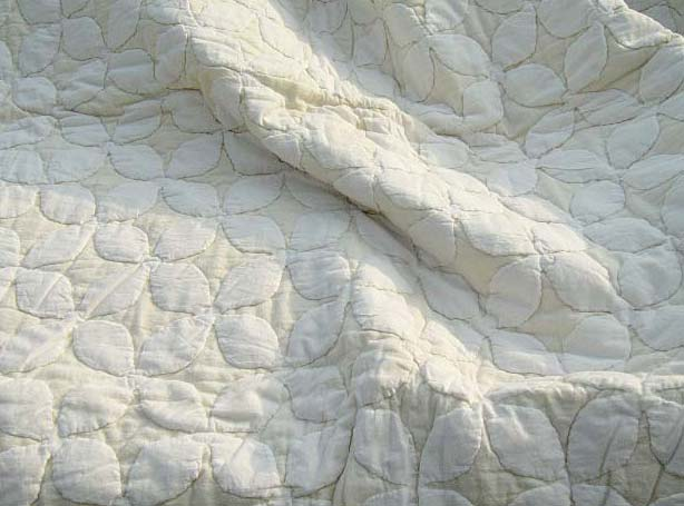 Smoothy Cream Quilt (AGHFQT 000 (6))