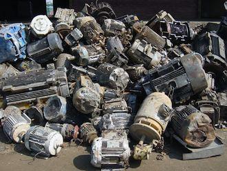 Buy Electric Motor Scrap From Scrap Safe United Kingdom