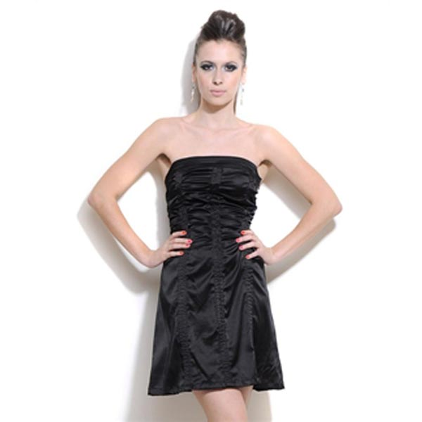 87105fe25cbd Buy Off Shoulder One Piece Dress from Slice of Peanuts Fashion Hub ...