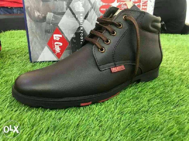 Branded Lee Cooper Shoes