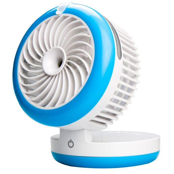 Mini Mist Fan