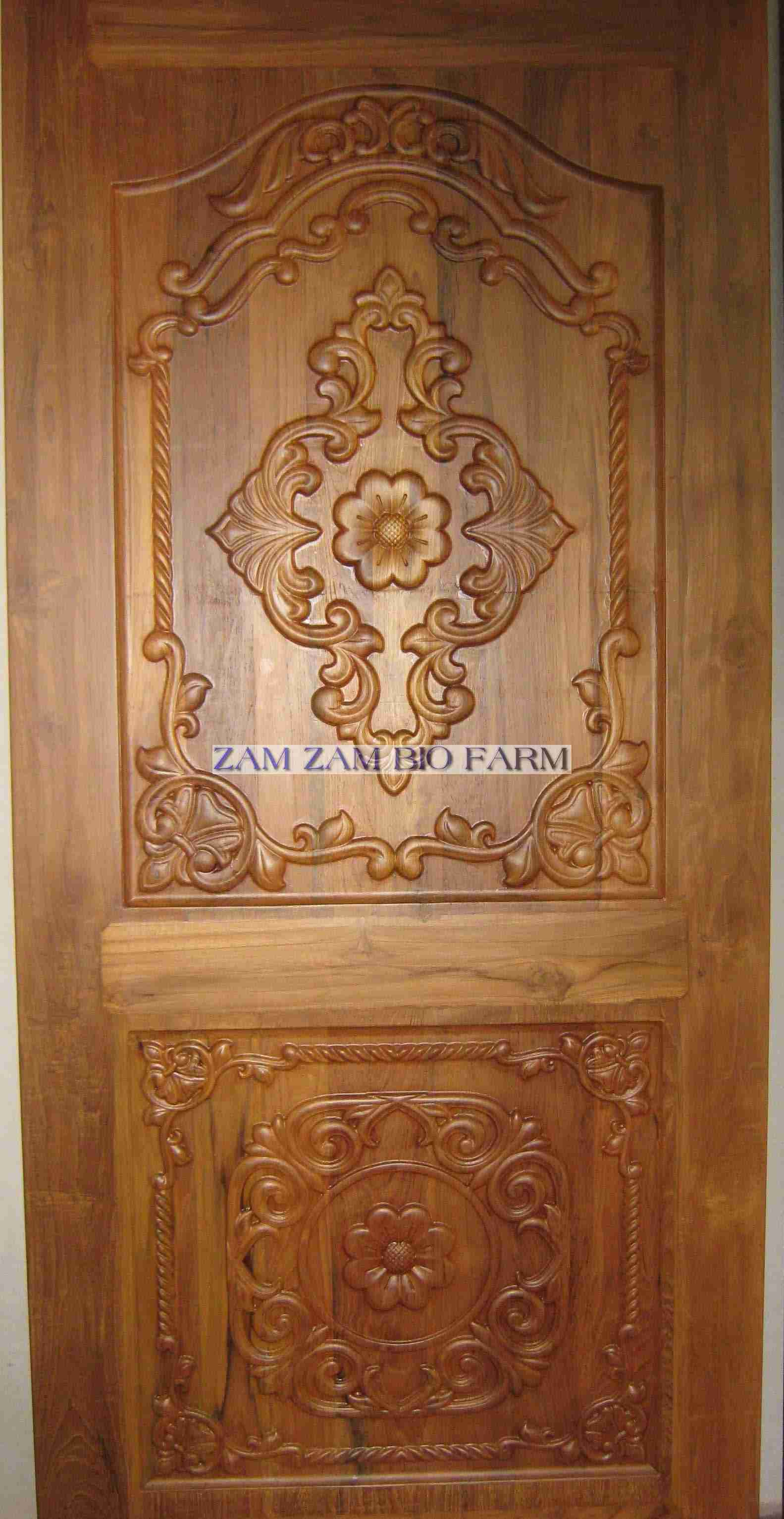 Doors Design: Buy Teak Wooden Doors From Jv Traders, India