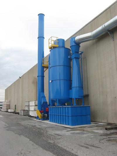 Wet Scrubber Manufacturer Amp Manufacturer From Kolkata