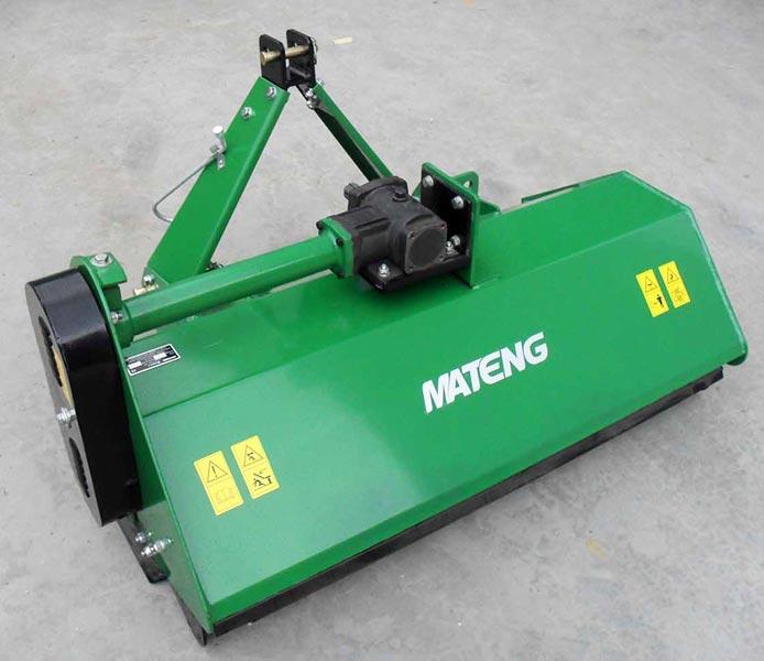 Buy EFG Flail Mower from International Machinery Co Ltd