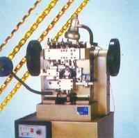 Gold N Silver Box Chain Making Machine (003)