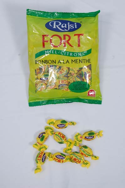 Honey Lemon Mint Candy Manufacturer & Exporters from Pachora