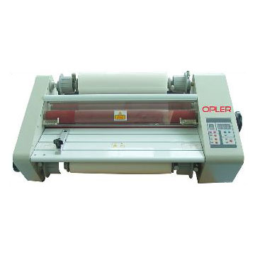 Hot Roll Laminator (OP-360)