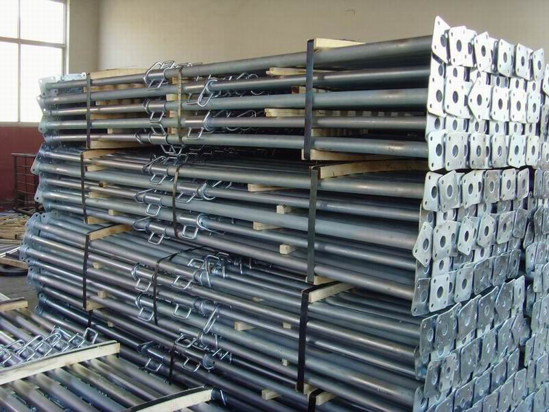 Steel Scaffolding Products