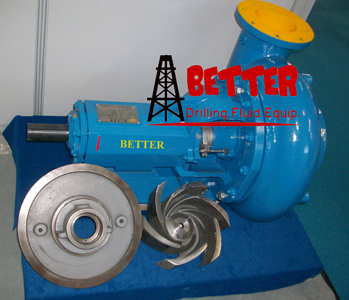 Buy Mission Magnum Centrifugal Pump from Better Drilling Fluid