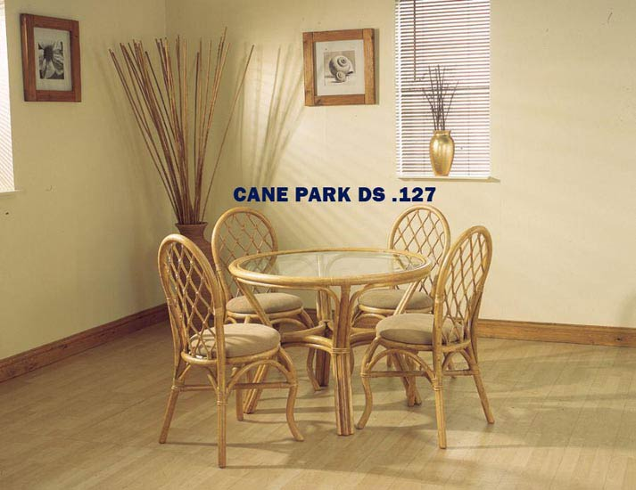 Cane Dining Table Set. Cane Dining Table Set Manufacturer   Manufacturer from Chennai