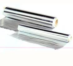 alluminium foils