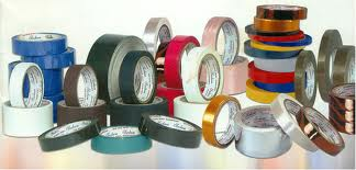 Speciality Adhesive Tapes