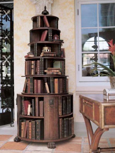 Buy living room wooden bookshelves from rk furniture for Wooden almirah designs for living room
