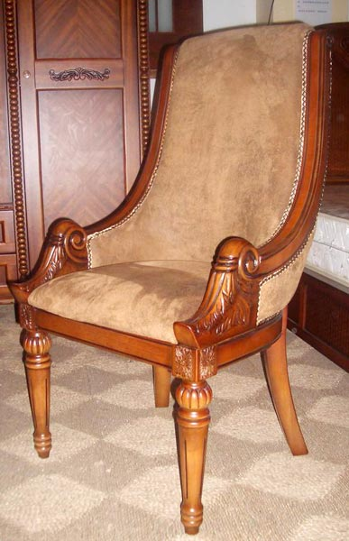 Buy Living Room Wooden Chair From Rk Furniture Designs New Delhi