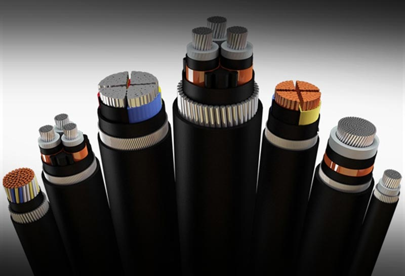 Cross Linked Polyethylene Insulated Power Cable Manufacturer & Exporters  from | ID - 583063