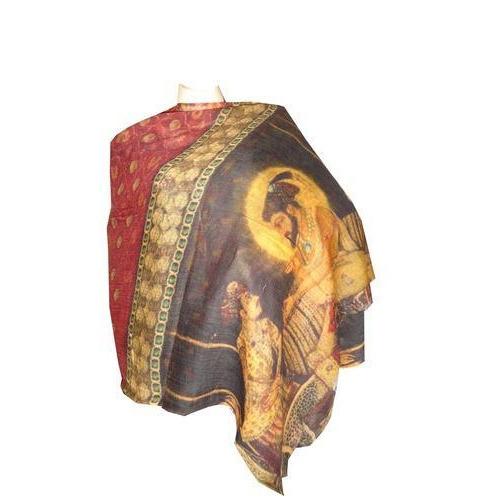 Digital Printed Pashmina Shawls