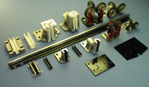 Elevator Components