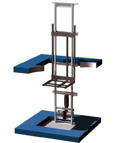 Elevator System