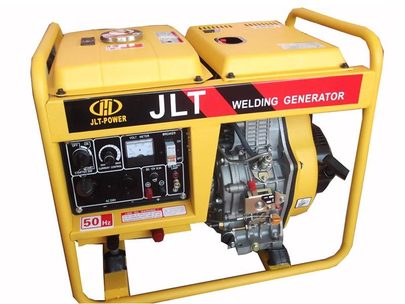 7hp 3kw Portable Electric Diesel Generator Manufacturer