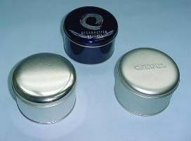 Watch Packaging Tin Boxes