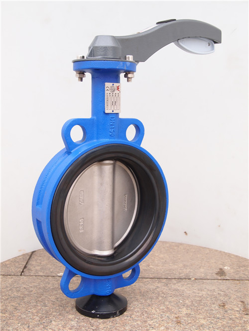 Buy Butterfly Valve from Beijing Haolifa Valve Manufacturing