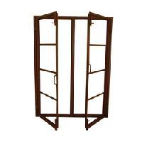 steel window section