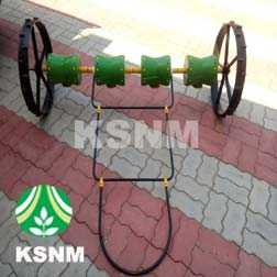 Manual Seeder machines for Rice (DPS 20)