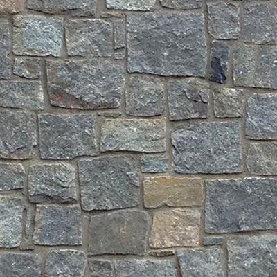 Buckeye Roughly Rectangular stone