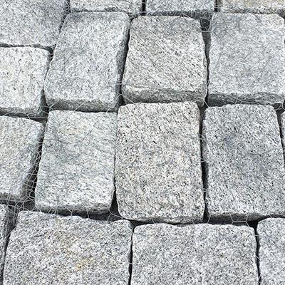 Gray Jumbo Granite