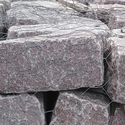 Granite Pink