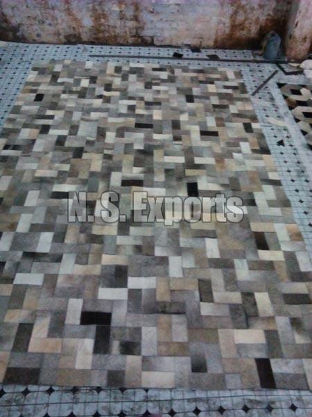 Leather Carpet (01)