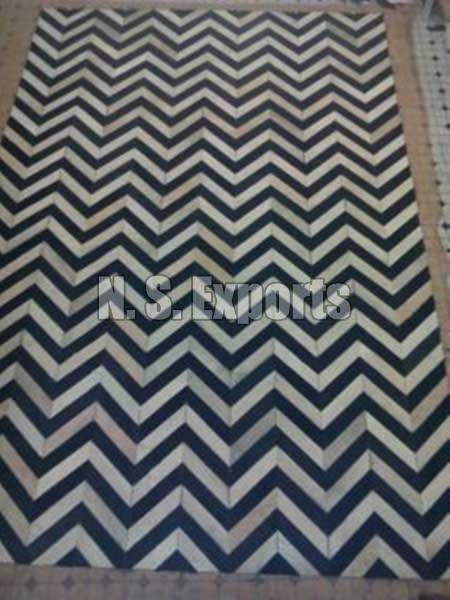 Leather Carpet Patch