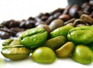 Green Coffee Beans (NA)