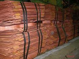 Copper Cathode (NA)