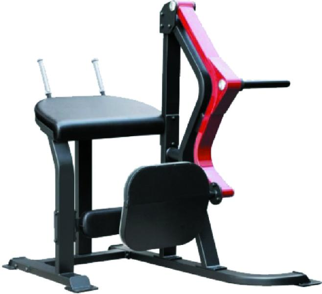 Glute Machine Manufacturer & Manufacturer from Ahmedabad