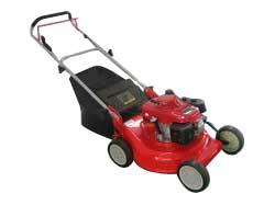 Petrol Lawn Mower (kk-lmp-6416)
