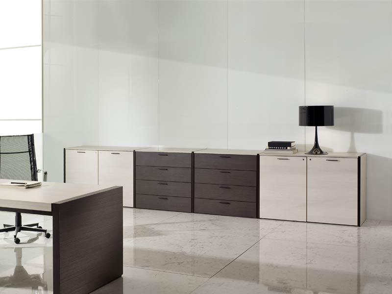 Modular File Cabinet