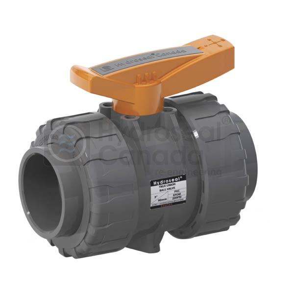 Pvc ball valves manufacturer in new castle united states