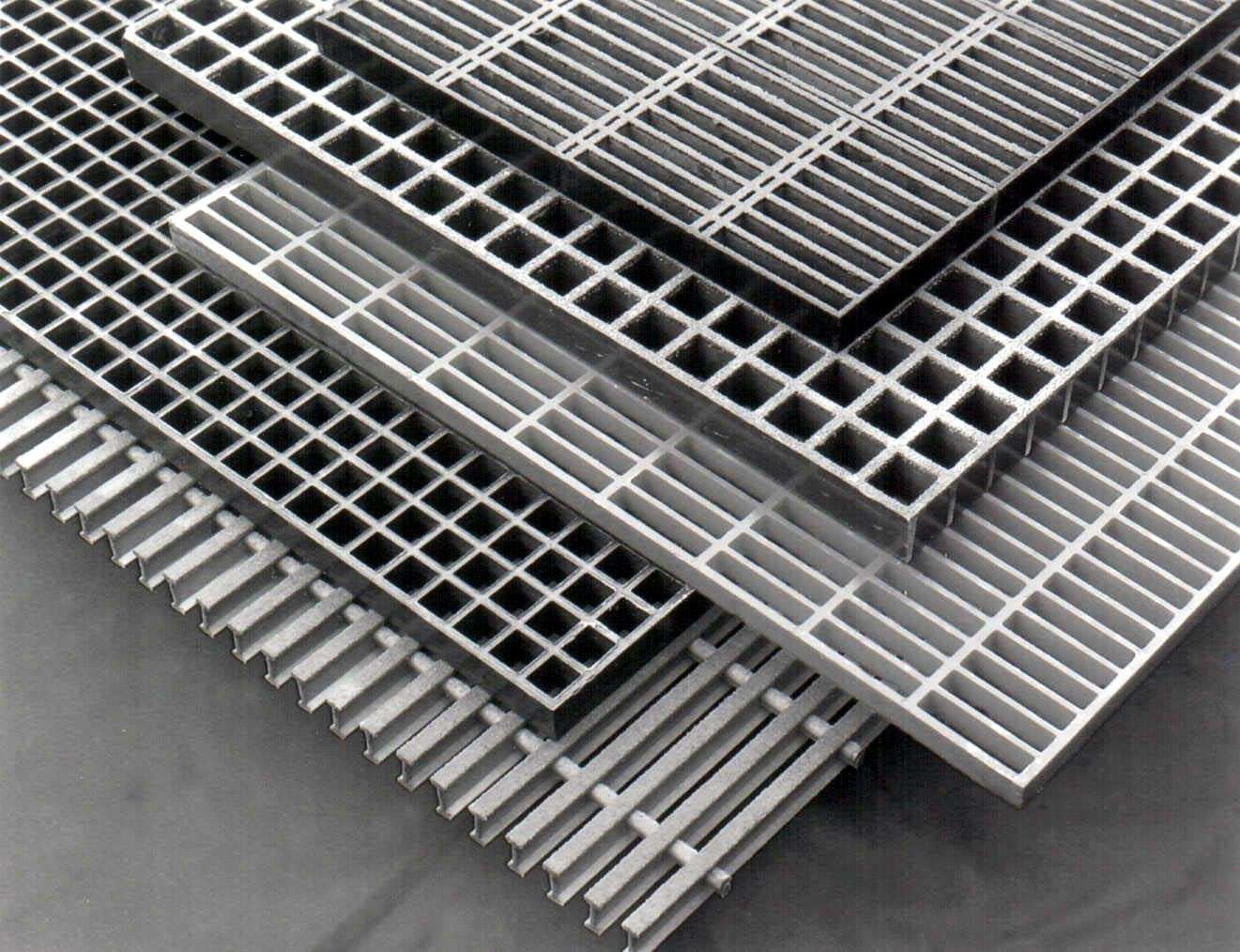 Steel Gratings Exporters, India | ID - 1378800
