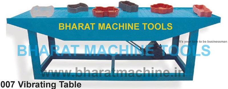 Automatic Vibrator (BMT - 007)
