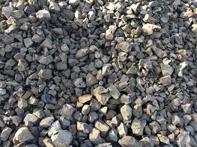 20mm -75mm Aggregate