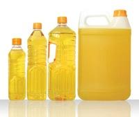 Rapeseed Oil, Sunflower Oil