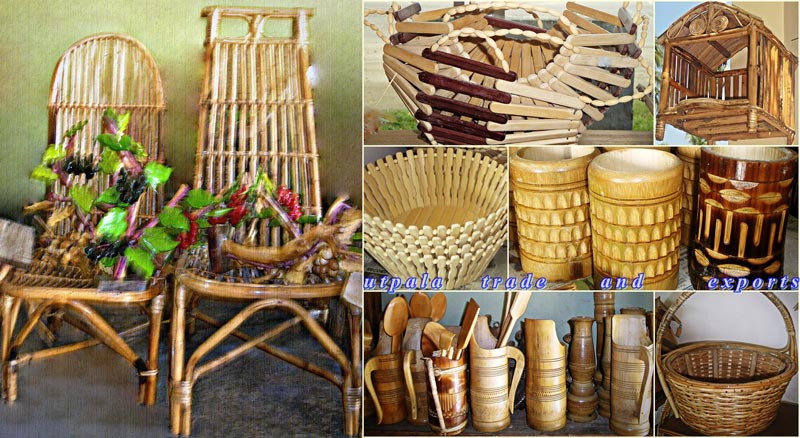 Bamboo Products Manufacturer Amp Manufacturer From India