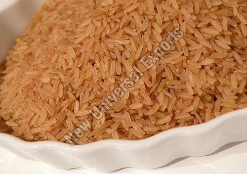 Buy Brown Matta Rice from New Universal Exports