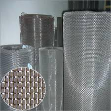 Stainless Steel Wire Mesh (15 mesh)